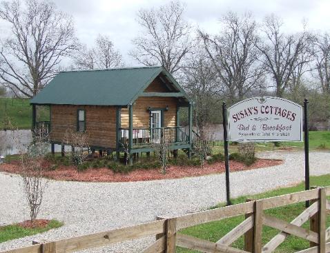 Awe Inspiring Susans Cottages Alexandria Louisiana Home Interior And Landscaping Oversignezvosmurscom